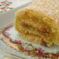 Torta de Côco, um clássico nas mesas açorianas