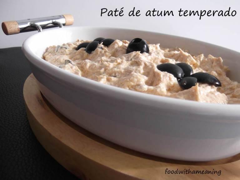paté de atum temperado_foodwithameaning