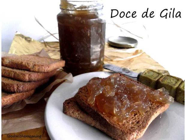 Doce de Gila_foodwithameaning