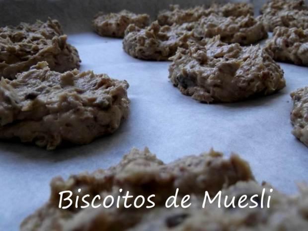 Biscoitos de muesli_foodwithameaning