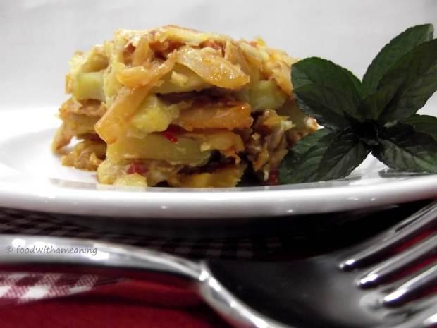 Bacalhau da Belinha_foodwithameaning