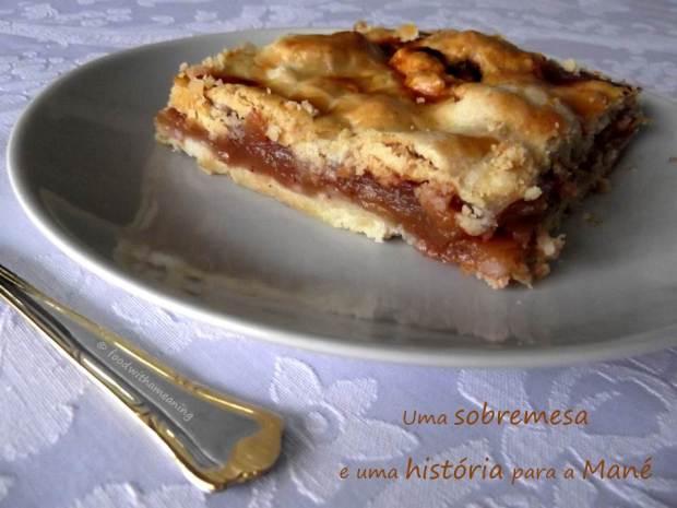 pastelão de maçã reineta_foodwithameaning