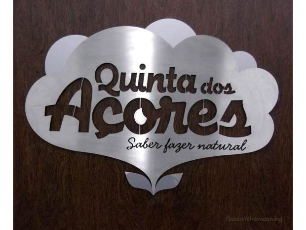 Quinta dos Açores_foodwithameaning