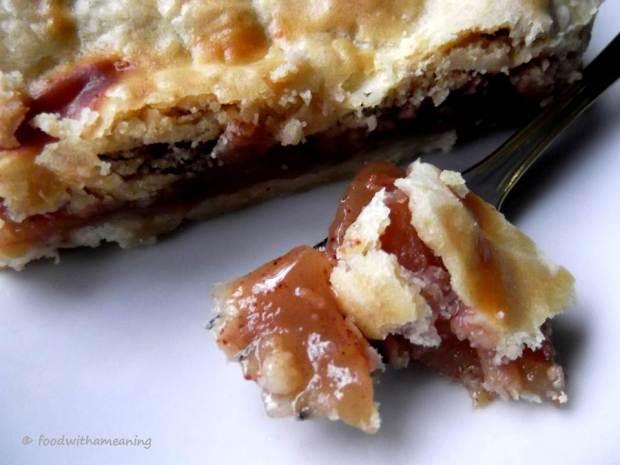 pastelão de maçã_foodwithameaning