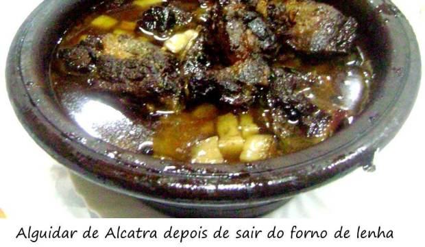ALCATRA