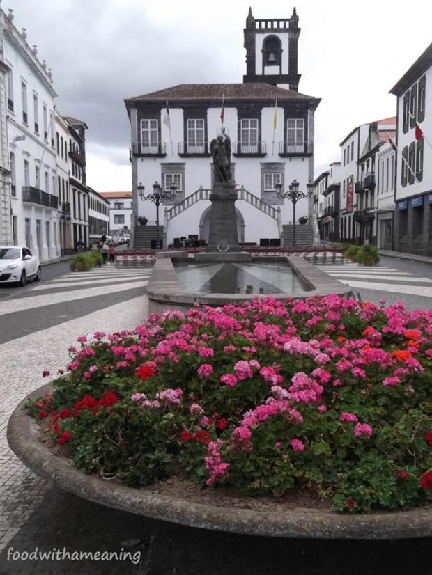 Câmara Municipal de Ponta Delgada