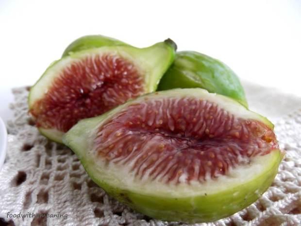 granita de figo