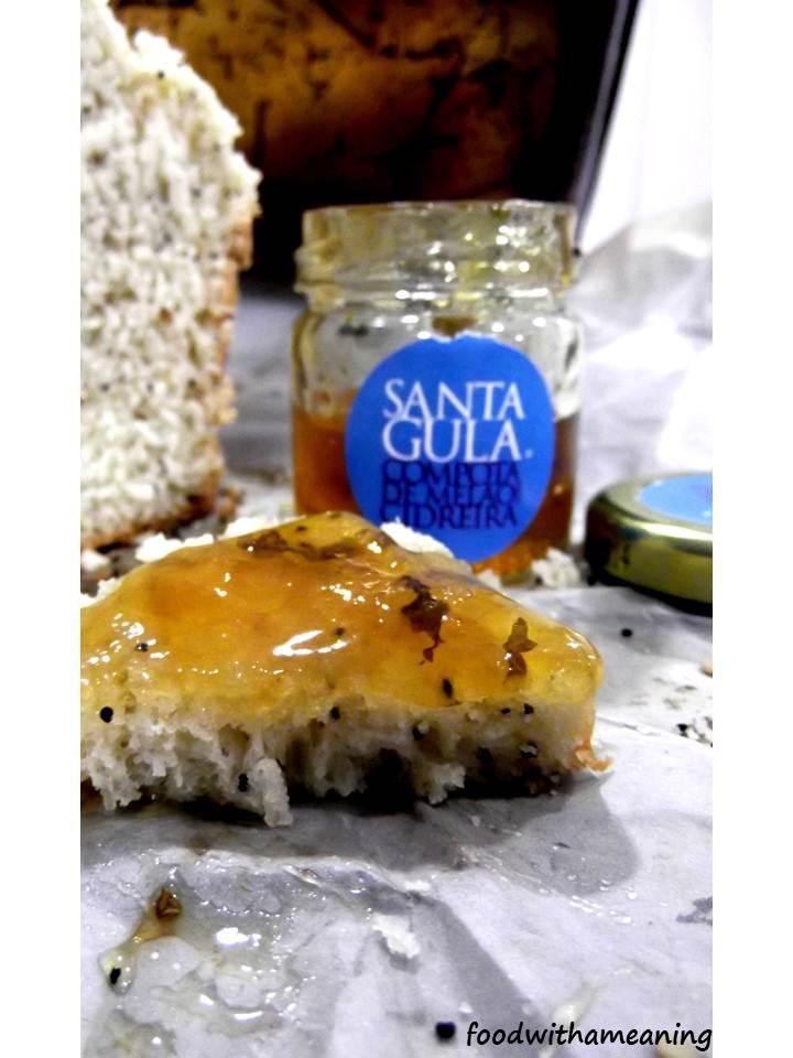 pão branco com sementes_ santa gula