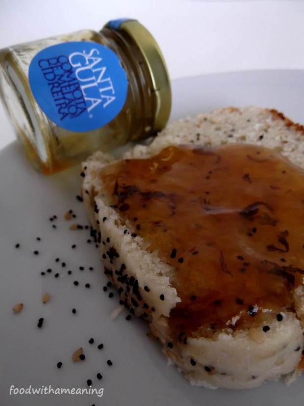 pão branco com sementes_santa gula