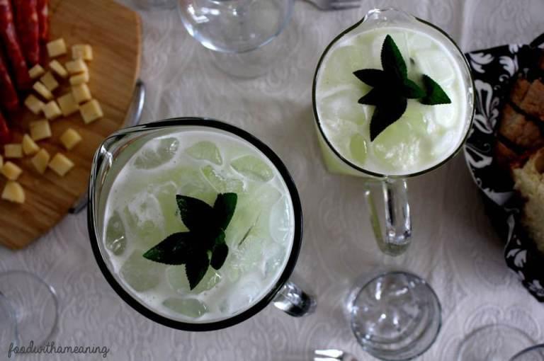 limanada ou limonada