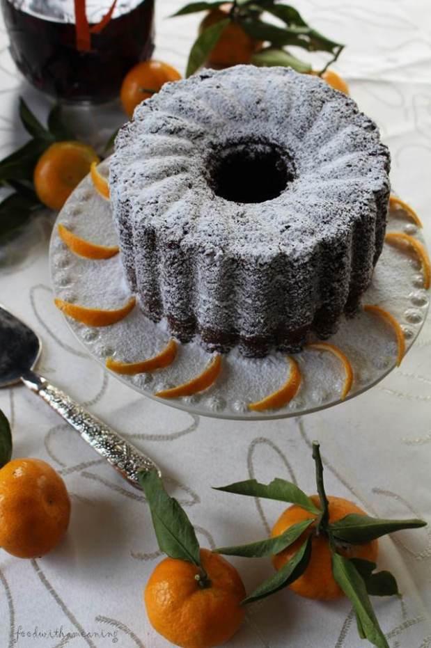foodwithameaning_ bolo de tangerina e frutas cristalizadas