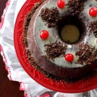 Chocolate, Moscatel e Mascarpone combinam?