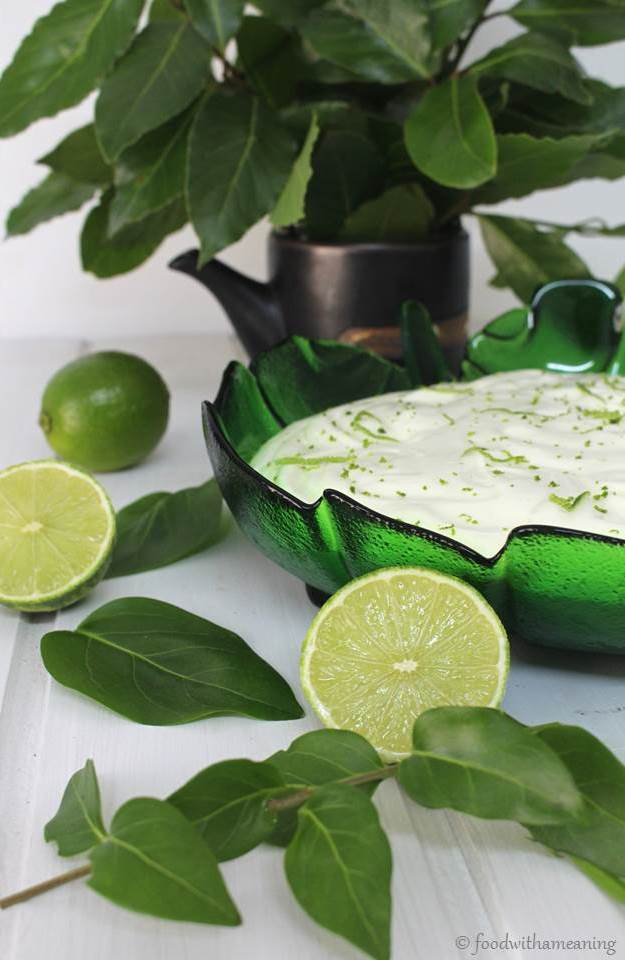 mousse de lima_foodwithameaning