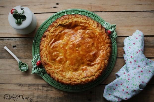 tarte de maçã_foodwithameaning