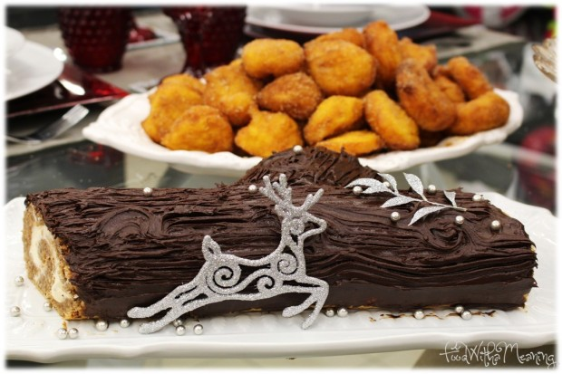 tronco de natal_foodwithameaning