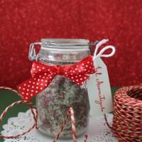 Workshop Prendas de Natal Comestíveis...Parte 1