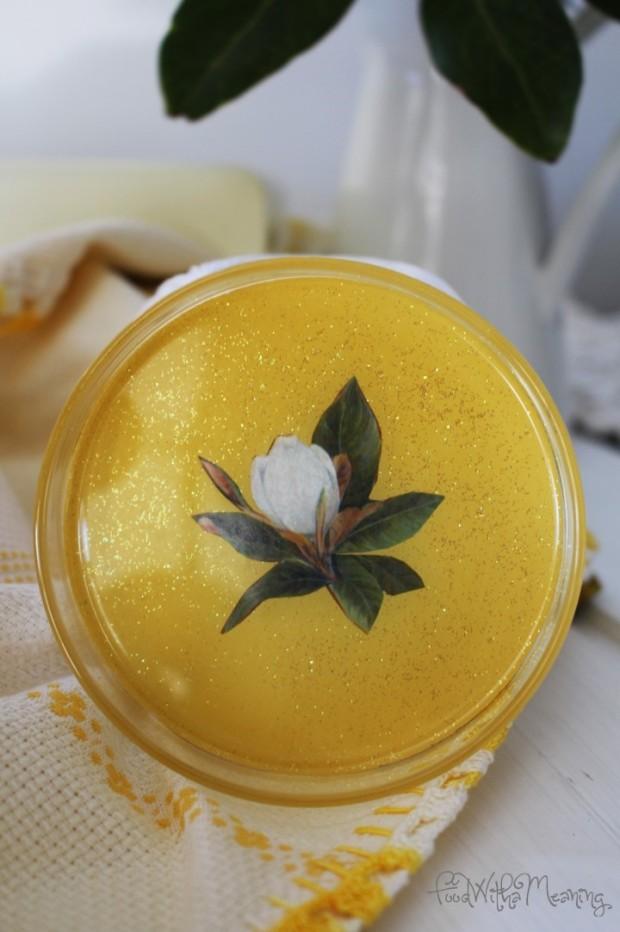 Bolo de tangerina e iogurte_foodwithameaning