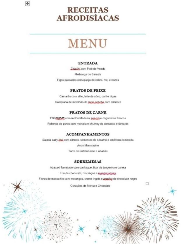 menu afrodisíaco_foodwithameaning