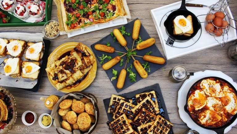 mesa de Brunch_foodwithameaning