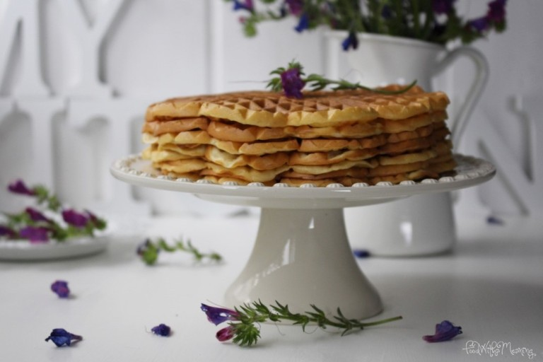 waffles_foodwithameaning