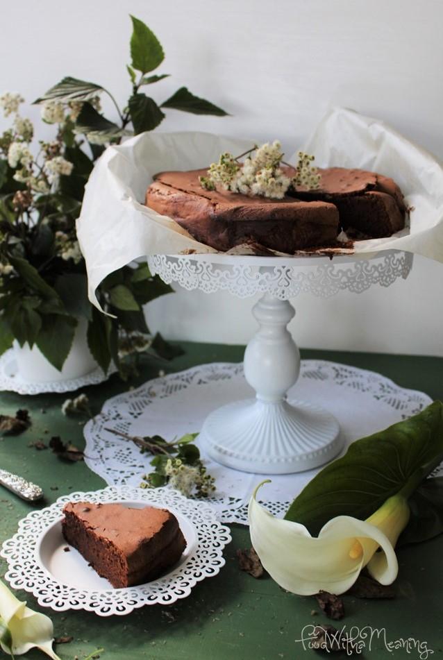 pão de ló de chocolate_foodwithameaning