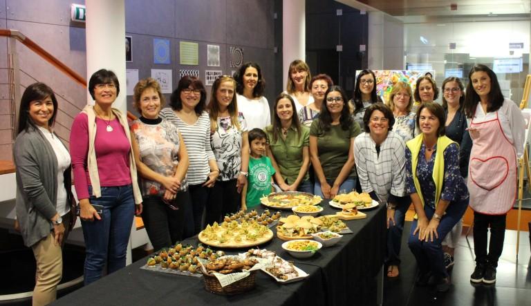workshop Cozinhar com Leguminosas
