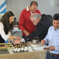 Showcookings Wine in Azores- Terceira...em retrospetiva