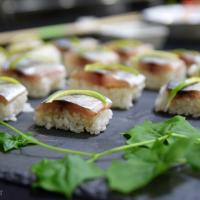 Iniciação ao Sushi...há sempre uma primeira vez para tudo