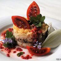 Arroz de Pato com Salada de Tamarindo