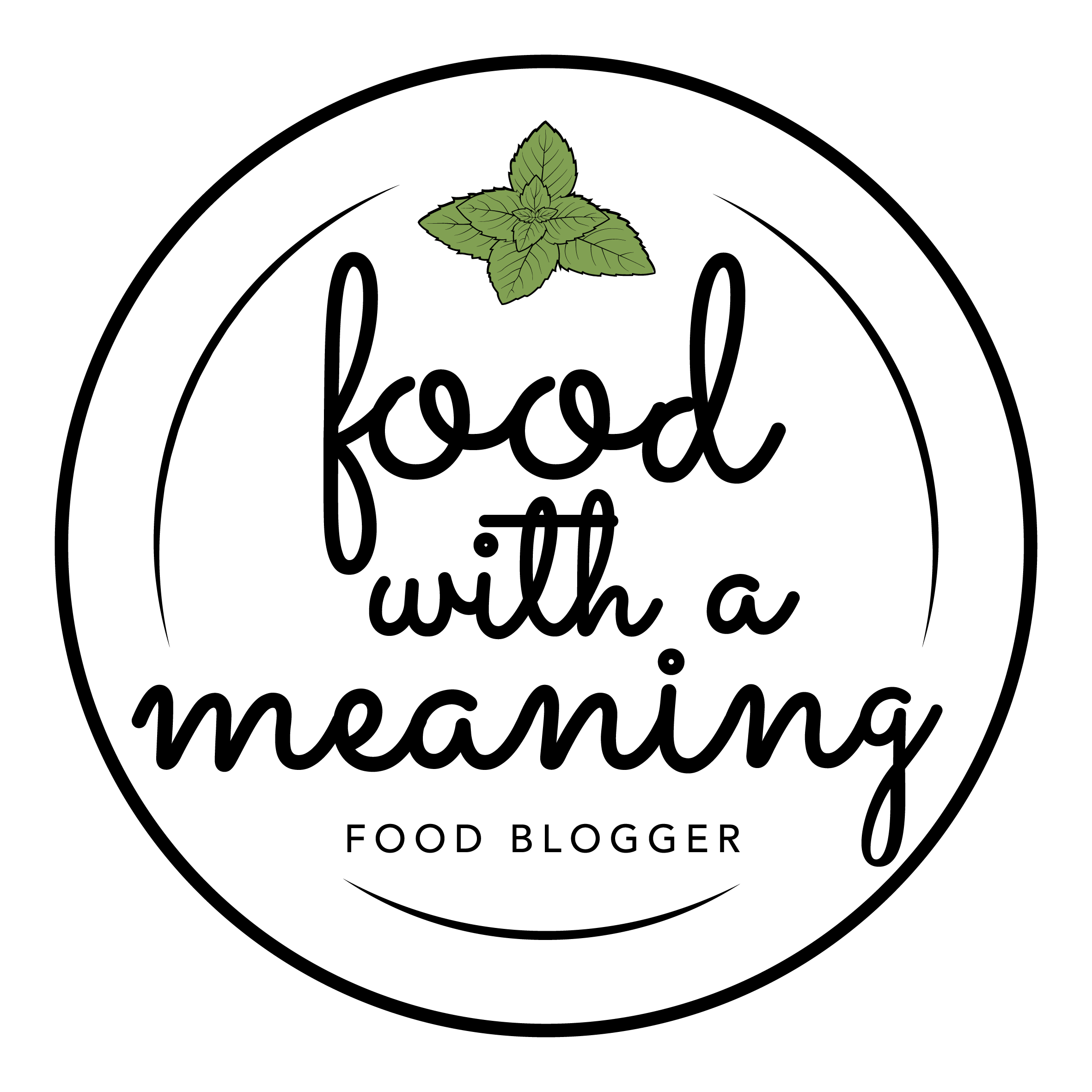 Food With A Meaning