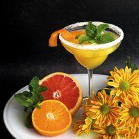Cocktail Abelhinha de Laranja