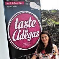 Taste in Adegas 2019