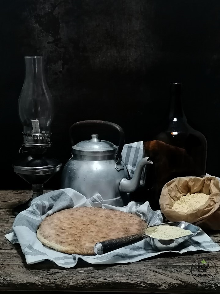 Bolo de milho_foodwithameaning