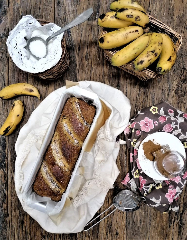 Pão de banana_foodwithameaning
