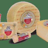 Bolinhas de Arroz com coração de queijo São Jorge DOP (4 meses de cura)
